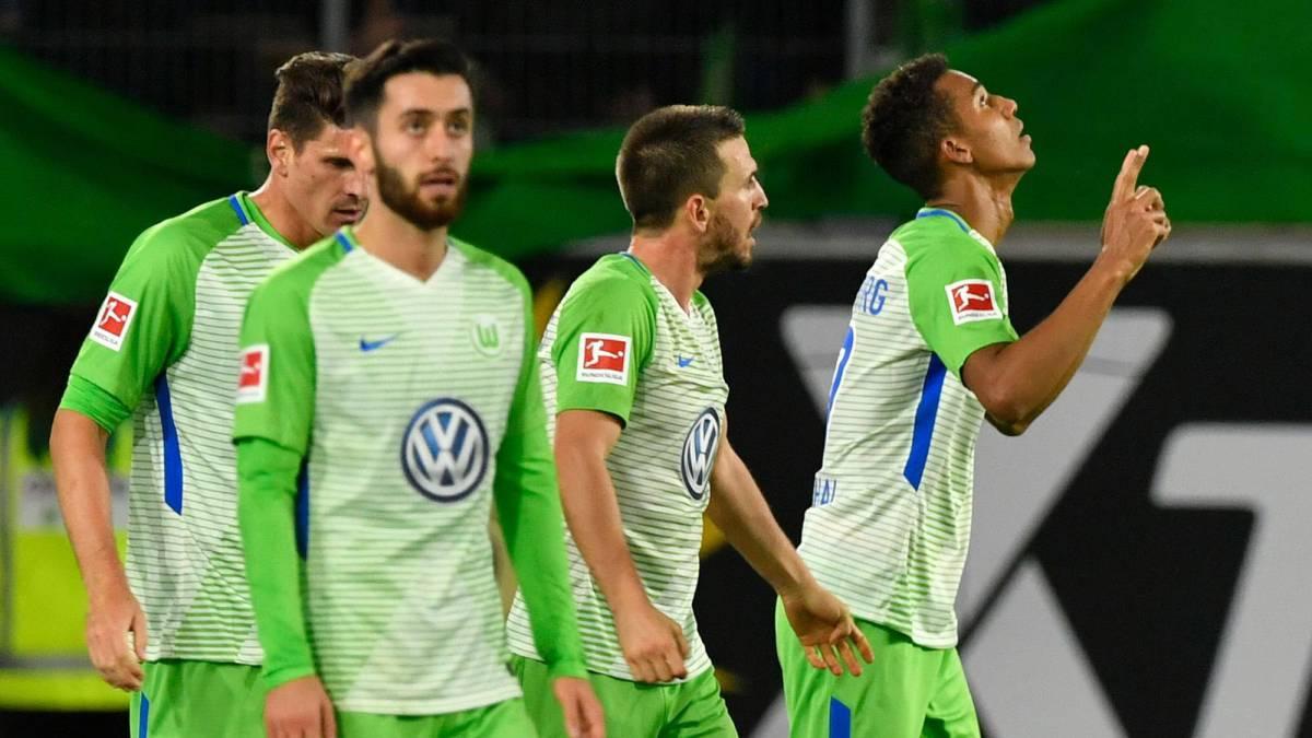 Wolfsburgo, se burla, Peña Nieto, frase, Presidente México, Twitter, lobos verdes, estoy a un minuto