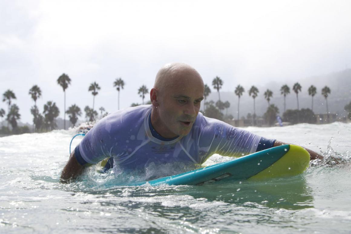 Surf, deporte, Paralímpico, París 2024, deporte adaptado, petición, Juegos paralímpicos, Comité Paralímpico Internacional