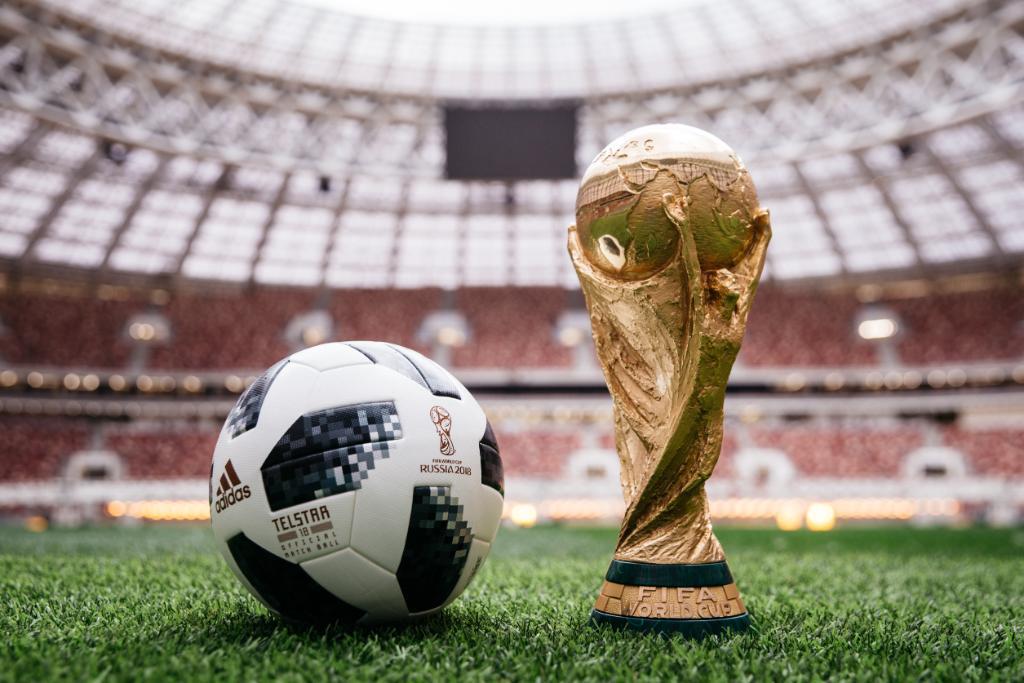 83836cc62c145 Se presenta balón para Mundial de Rusia 2018