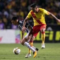 Morelia Monterrey Semifinal Liga MX Apertura 2017