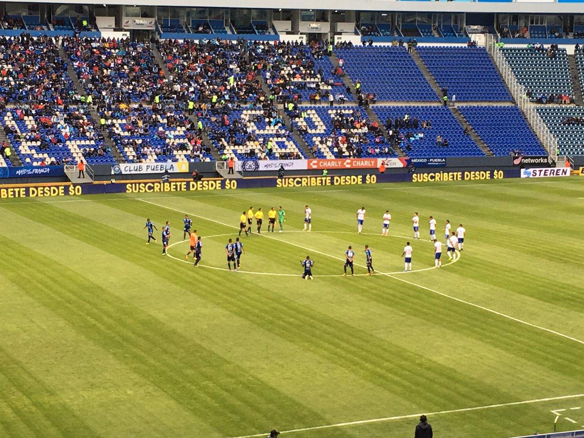 Puebla, tiene, equipos, Primera División, con baja asistencia, Liga MX, estadística, Puebla FC, Lobos BUAP