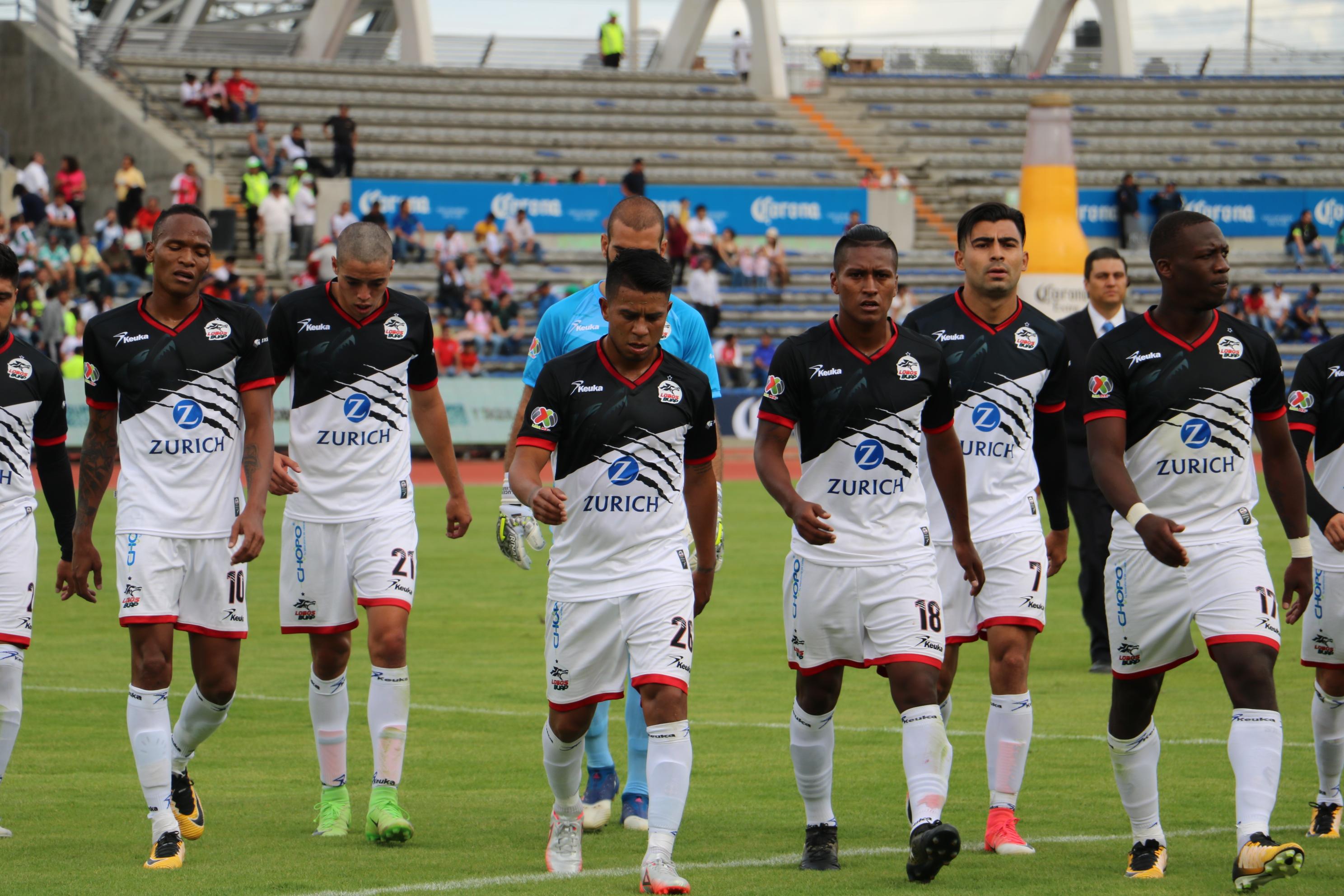Lobos BUAP, busca cambiar partido, última fecha, eliminatoria mundialistas, Perú, Luis Advíncula, Pedro Aquino