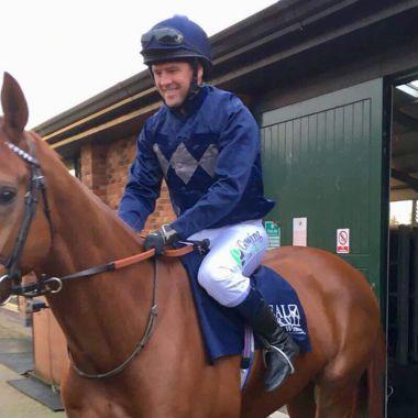 Michael Owen, Jockey, Caballos, exfutbolista, equitación, nueva, pasión, instagram