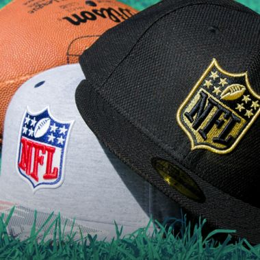 NFL New Era México edición especial New England Patriots Oakland Raiders