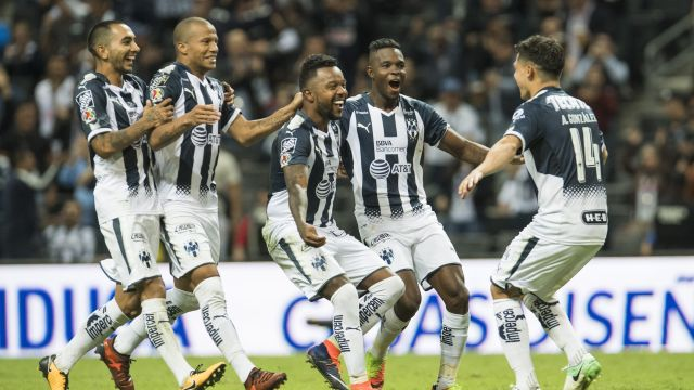 Monterrey, finalista, Copa MX, América, penales, Dorlán Pabón, semifinal, estadio bbva