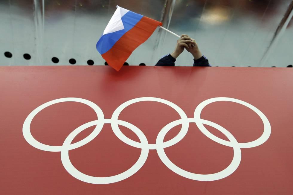Rusia COI dopaje PyeongChang Juegos Olímpicos de Invierno