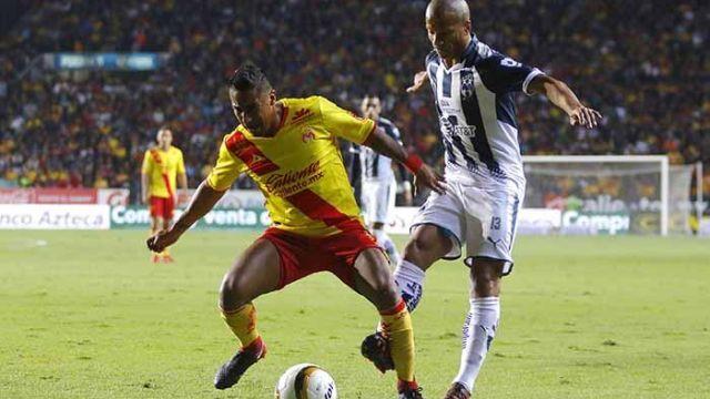 A qué hora juega, Dónde juega, Monterrey vs Monarcas, semifinal, partido, hora, canal, Apertura 2017, pase a la final, estadio BBVA