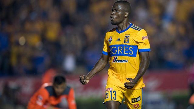 Tigres, derrota, América, semifinal, Liga MX, Apertura 2017, Final, Enner Valencia, futbol, partido de vuelta, primer finalista
