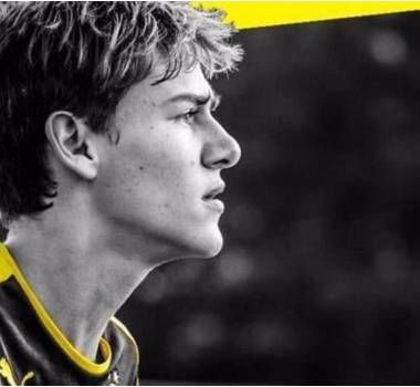 Juvenil, mexicano, primero, Borussia Dortmund, Fernando Corvera Blum, perteneció, academia, club, México, estará, categoría, sub-19
