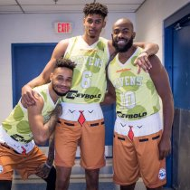 Uniformes NBA Bob Esponja Rugrats Nickelodeon