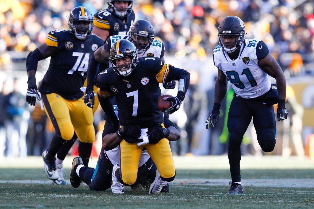 Los Jaguars Sorprenden Y Dejan En El Camino A Los Steelers