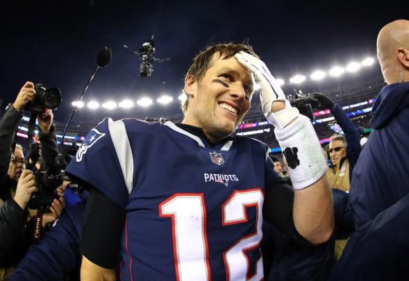 Agentes, Seguridad, protegerá, pertenencias, Tom Brady, quarterback, Patriots, durante, Super Bowl, evitar, robos