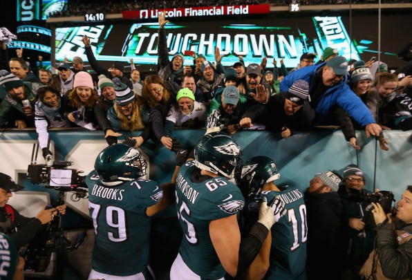 Minnesota Vikings, Philadelphia Eagles, final, conferencia nacional, estará, Super Bowl LII, contra, Patriots, New England, 4 de febrero,