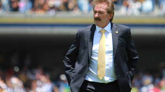 La Volpe Vucetich Ecuador entrenador Pasarella Martino