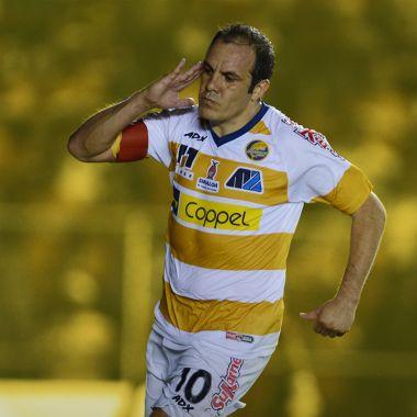 Cuauhtémoc Blanco, el futbolista que reactivó la Liga de Ascenso