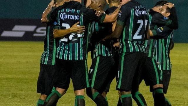 Equipos, Ascenso MX, mejores, números, asistencia, Copa MX, dos jornadas, Alebrijes de Oaxaca, Cafetaleros de Tapachula