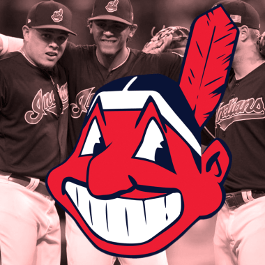 Cleveland Indians Chief Wahoo racista logotipo racista