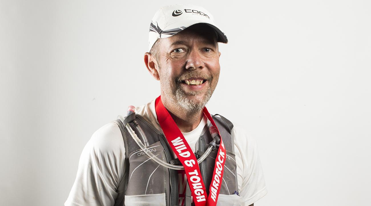 Ultramaratón baño kelly agnew trampa Across the Years Arizona