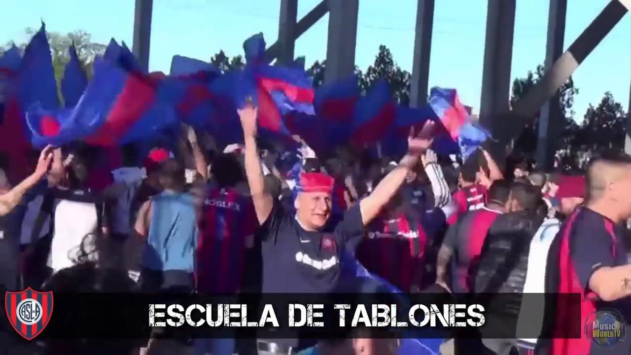 Aficionados, San Lorenzo, De Almagro, Futbol, Primera División, Argentina, inspiran, canción, Corazón, Maluma