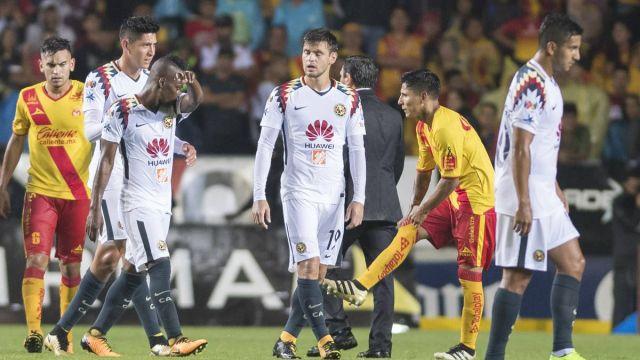 América Morelia Clausura 2018 Jornada 7 A qué hora juega