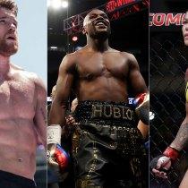 Canelo UFC Mayweather campeona MMA Boxeo Rumores