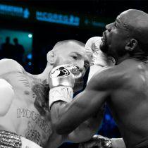 Floyd Mayweather Conor McGregor Pelea UFC octágono revancha