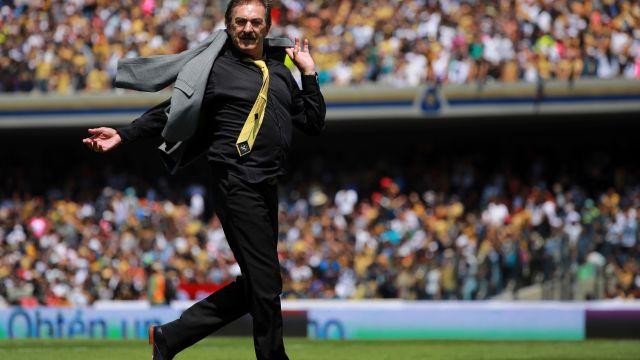 Ricardo Antonio La Volpe, Ricardo La Volpe, entrenador, Anuncia, Segunda temporada, BIGOVLOG, Videos, Youtube, explica, estrategia