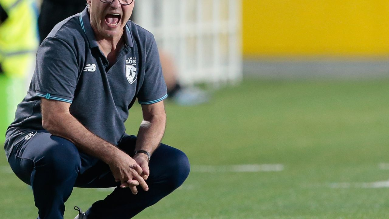 Marcelo Bielsa, pide, indemnización, millonaria, Lille, por correrlo, tratarlo mal, tribunal francés, decidirá, equipo, banca rota