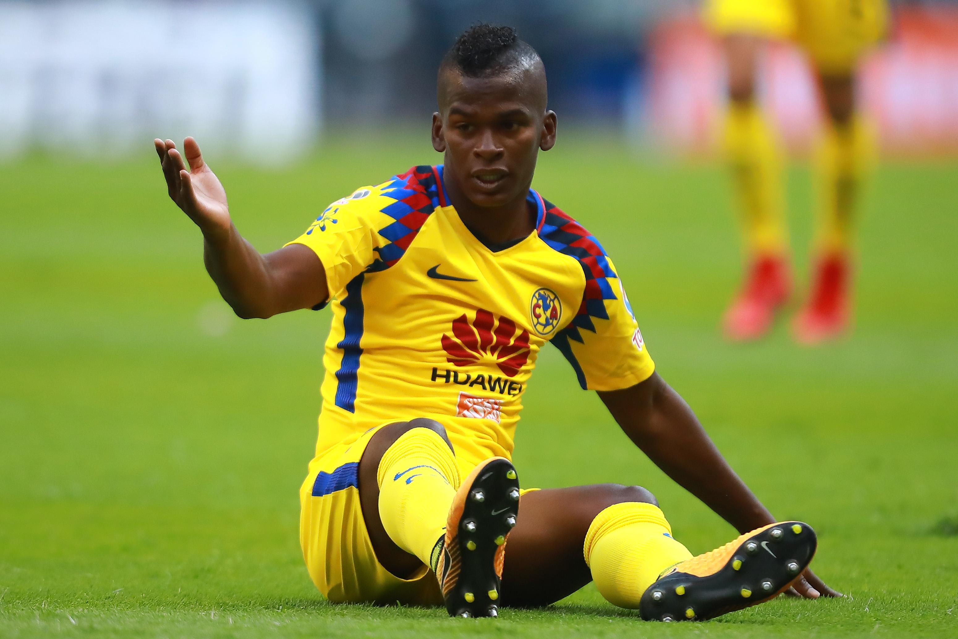 Darwin Quintero, Colombiano, No es contratado, MLS, Queda en el América, Insultos, Incorporar, Miguel Herrera, Primer Equipo