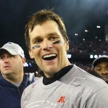 Tom Brady NFL MVP Maldición Super Bowl