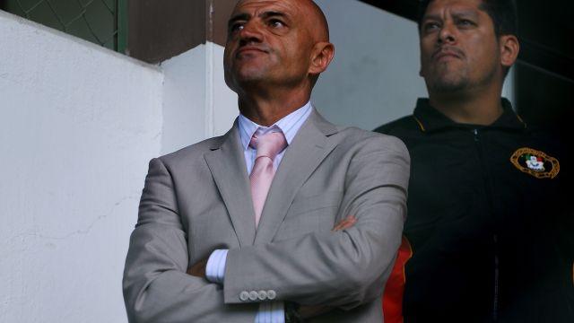 Las Vegas FC, tercera división, Estados Unidos, Presenta, Nueve mexicanos, Olvidados, México José Luis Sánchez Solá, Chelis