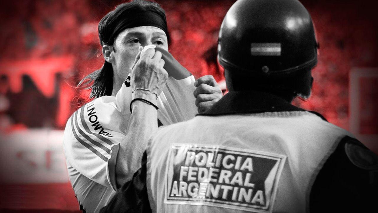 Matías Almeyda, el león 'bipolar' que dirige a Chivas