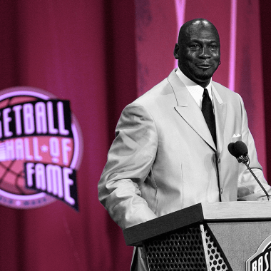 Michael Jordan Meme Millennials Hall of Fame Bulls