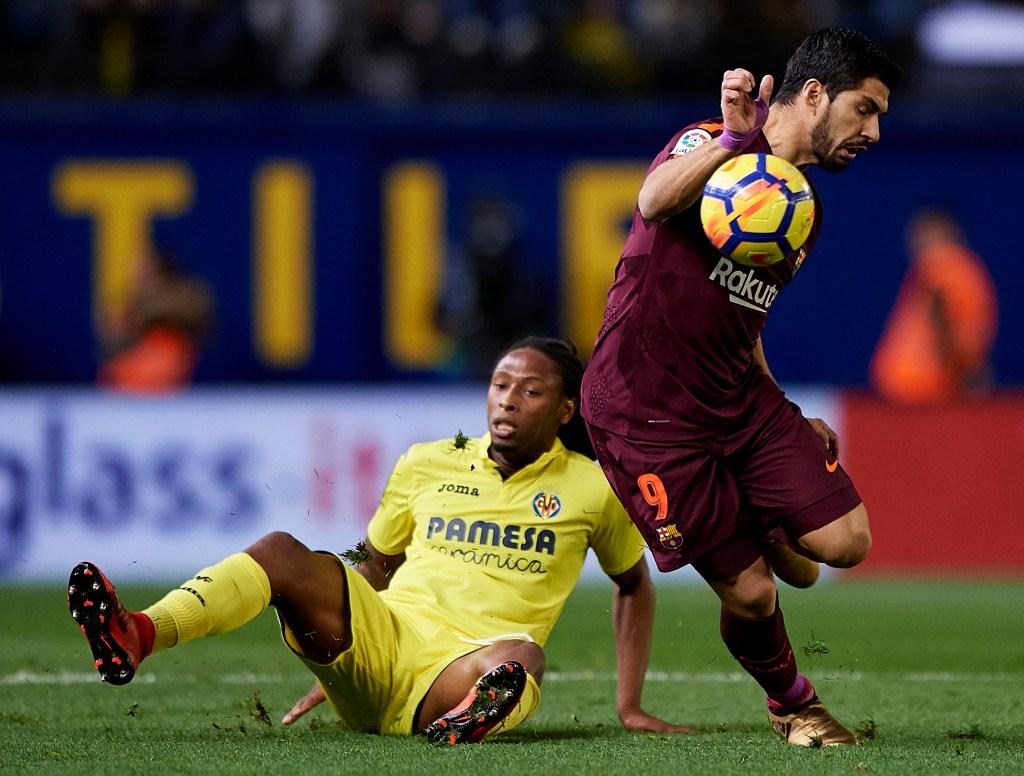 Jugador del Villarreal recibirá prisión preventiva sin derecho a fianza
