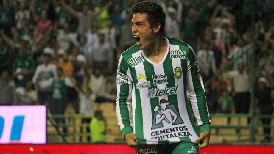 Claudio Gonzalez Leon