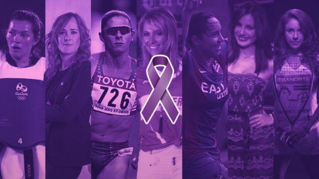 Día internacional de la Mujer Deporte Periodismo