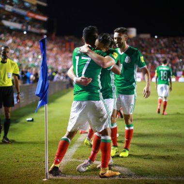 A Que Hora Juega, Donde Juega, Que Canal, Canal 5, México vs Islandia, México vs Croacia, Rusia 2018, Mundial, Preparación