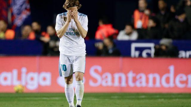 Luka Modric, Mintió En Testimonio, Iría A Cárcel, Zdravko Mamic, Dinamo de Zagreb, Ex Directivo, Futbolista, Real Madrid, Fiscalía, Croacia