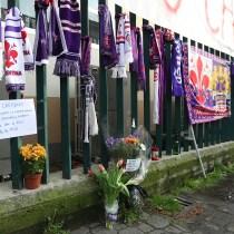 Capitán De Fiorentina, Antonio De Nícolo, Davide Astori, Ministerio Público, Seria A, Italia, Homicidio Culposo, Investigan, Muerte