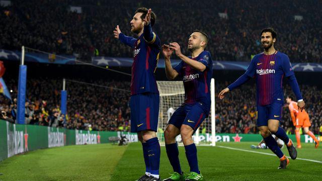 Lionel Messi, 100 Goles, Cuartos de Final, Champions League, Barcelona, Octavos, Chelsea, Bayern Múnich, Sorteo
