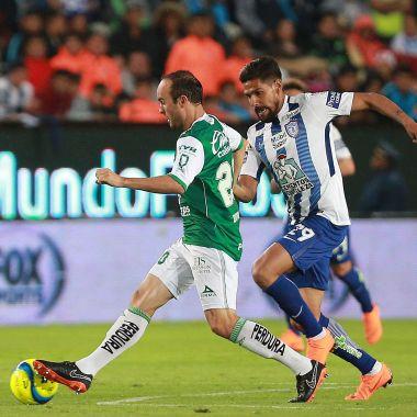 Landon Donovan Liga MX se orina