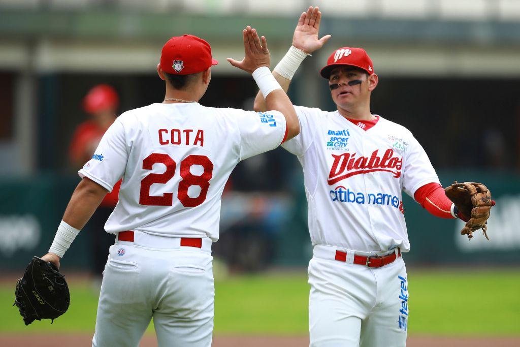 Cuándo Inicia La Liga Mexicana De Beisbol En 2018