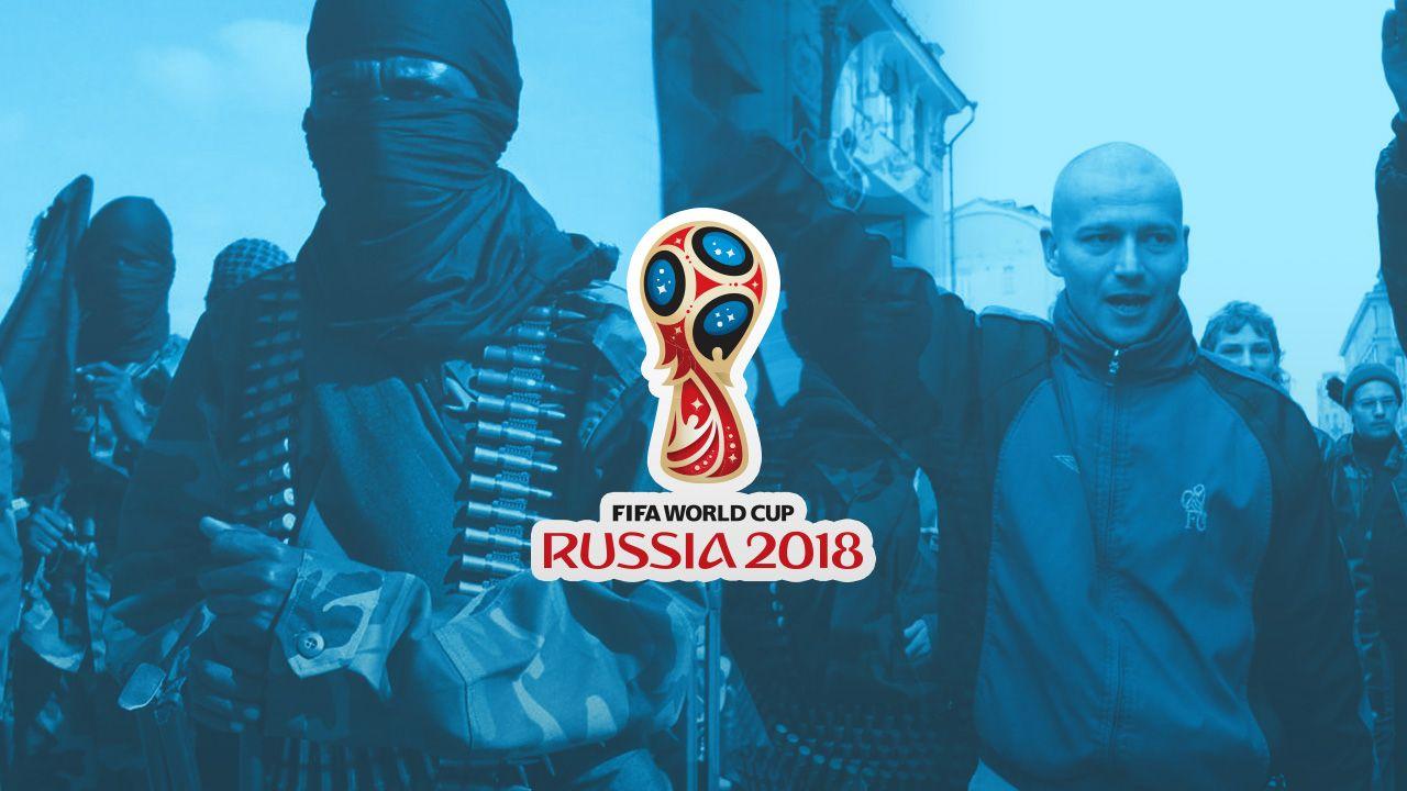Los aficionados y el terrorismo, las principales amenazas del Mundial