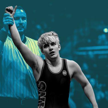 ¿Contra quién deberían pelear los transexuales en los deportes de combate?
