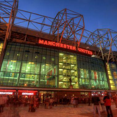 Manchester United Proyecto Equipo Femenil Inglaterra Futbol Femenino