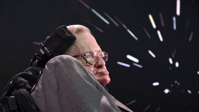 Stephen Hawking Futbol Seleccion Inglaterra Teoria