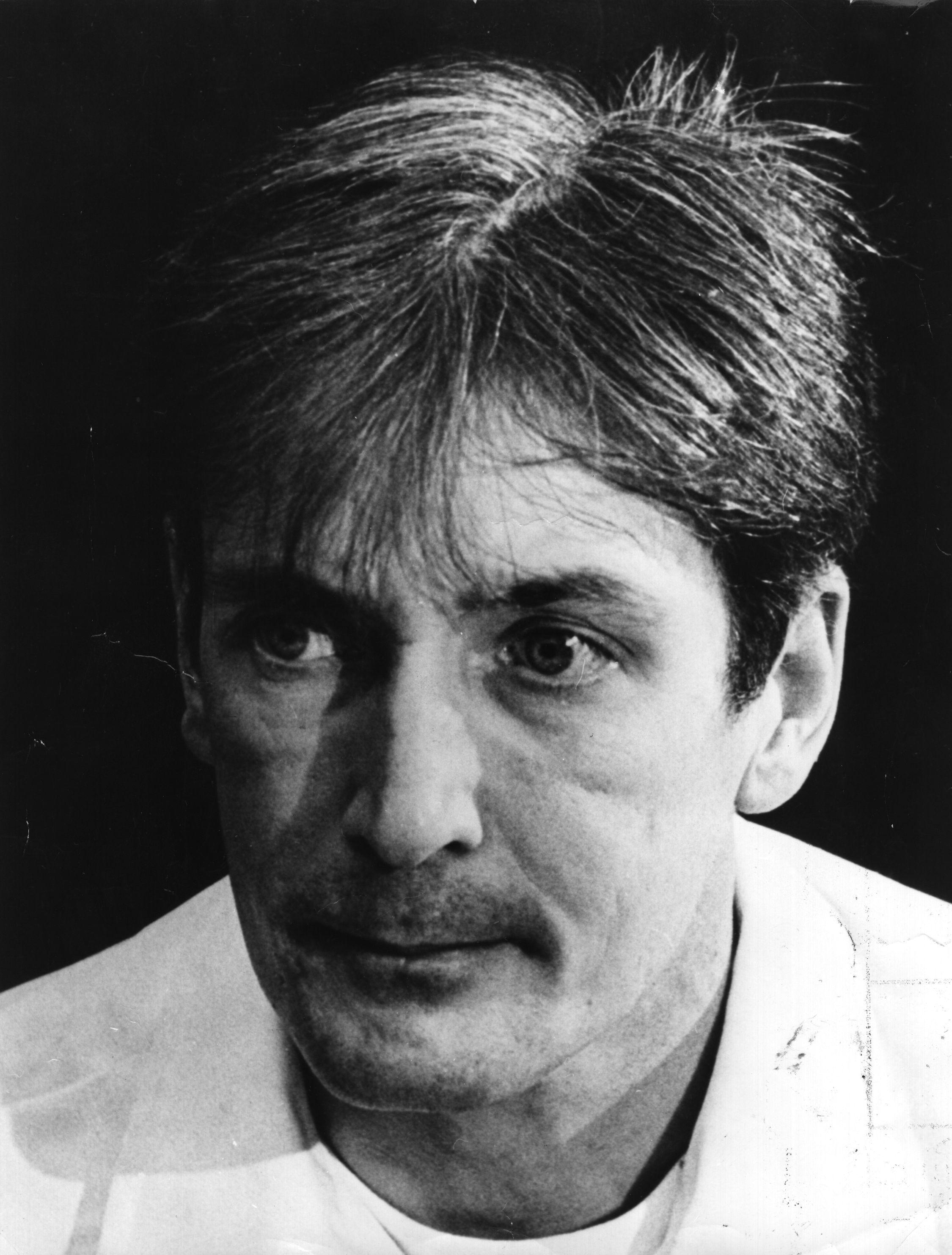 Gary Gilmore asesino que inspiró el just do it de nike