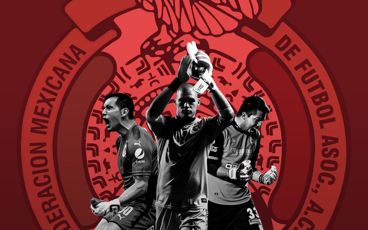 Qatar 2022, Selección Nacional, Sin oportunidades, Generación de Porteros, Arqueros, Mexicanos, Compitan, Mundial, Extranjeros