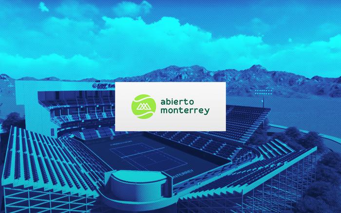 Abierto Monterrey tenis mundial también disfruta norte