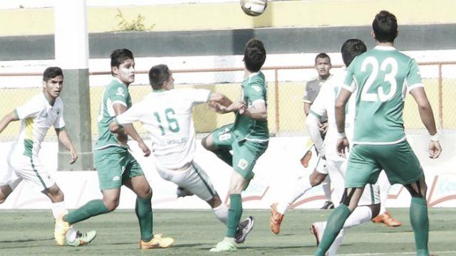 Disparos provocan suspensión partido Segunda División México